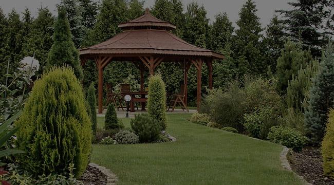 Venice Garden Design